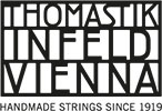 Thomastik Infeld Vienna - Handmade Strings